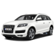Автозапчасти Audi Q7