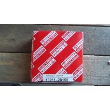Кольца поршневые STD Camry V40 2.4 13011-28160