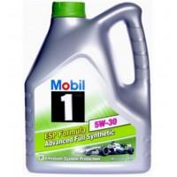 Mobil 1 ESP Formula 5w30  4л масло моторное 146235