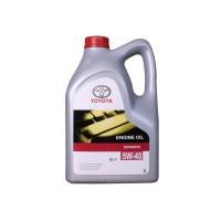 TOYOTA Motor Oil SL 5W40 (EU) масло моторное 5л  08880-80375