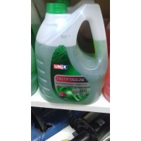 LUXE Антифриз (зеленый)   5л
