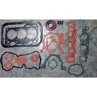 Прокладки двигателя /  комплект Матиз 93740053