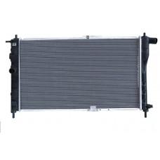 Радиатор охлаждения Нексия 96144847