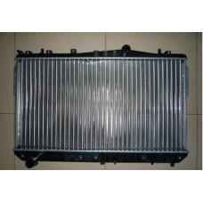 Радиатор охлаждения двигателя  М/Т  ЛАЦЕТТИ  96553378