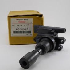 Катушка зажигания 2.0  Лансер 9 MD363552