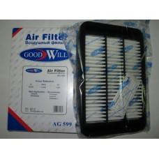 Фильтр Воздушный Лансер 10 AG599