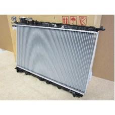 Радиатор М/Т Соната 5 25310-38001