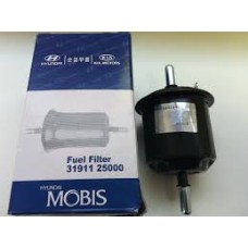 Фильтр Топливный Акцент  HD25-31-126 AFA