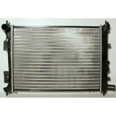 Радиатор Охлаждения Солярис Кия Рио New (Мкпп)  253101R000