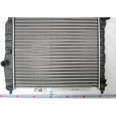 Радиатор Охлаждения Авео Т200 \Т 250   1.2   301636S