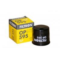 Фильтр Маслянный Мазда 3 1.3\1.6 Мазда 6 OP595