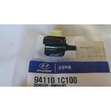 Датчик Температуры окружающей среды Getz Ceed Santa fe 941101C100