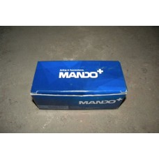 Колодки Торм.Пер. Sportage New\SL\Carens 06-\IX35 4WD MPK34 Mando