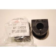 Втулка стабилизатора задняя   4156A028