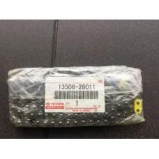 Цепь ГРМ Camry V40 2.4 13506-28011