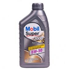 Mobil Super 3000 X1Fomula FE  5w30 1л масло моторное   152055