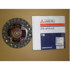 Диск Сцепления Lancer X 1.8-2.0/ASX/XL 2.0-2.4 MN132331