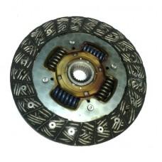 Диск сцепления Corolla/Auris 2006- ZZE150 3125012500