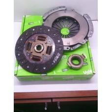 Комплект сцепления Corolla 1,6 - Valeo 801502