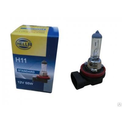 Лампа H11 H1112V55W Biolight