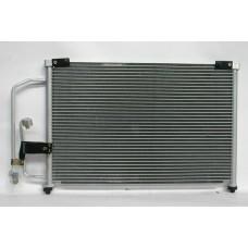 Радиатор кондиционера Ланос 96274635