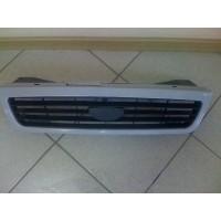 Решетка Радиатора Нексия (простая) 96209251