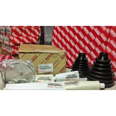 Пыльники привода, к-т Corolla / Auris ZRE151 2008- 0442802410