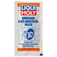 Паста антискрипная Anti-Quietsch-paste 0.01кг Liqui Moly 7656