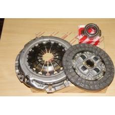 Диск сцепления + корзина + подшипник Corolla/Auris 2006- NDE150 'робот' 3125019095