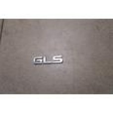 Эмблема крышки багажника GLS Гетс Элантра 863122D001