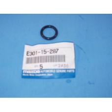 Кольцо уплотнительное передней крышки- E301-15-287