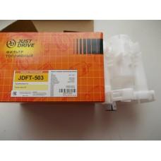Фильтр топливный Toyota Corolla E12 Camry V30 JDTF-503