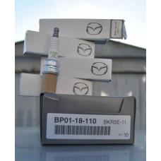 Свеча зажигания CX-5/GJ/BM 1.5/2.0/2.5   BP01-18-110