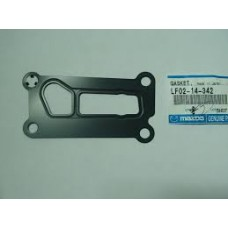 Прокладка корпуса масляного фильтра - Оригинал LF02-14-342