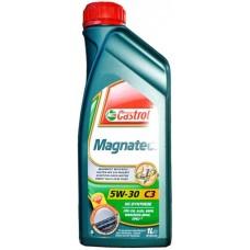 Масло Кастрол Magnatec SAE 5W40 C3 1L 58687
