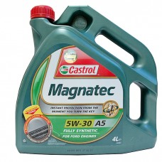 Масло Кастрол Magnatec SAE 5W30 A5 (Форд) 4 Л 153F00