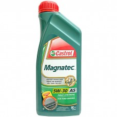 Масло Кастрол Magnatec SAE 5W30 A5 (форд) 1 Л 153EFF