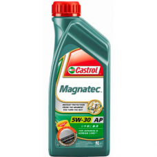 Масло Кастрол Magnatec SAE 5W30 AP(API SN) 1 L 155BA7