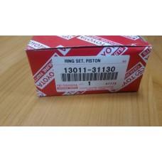 Кольца поршневые STD  Camry V40 3.5  90913-02112