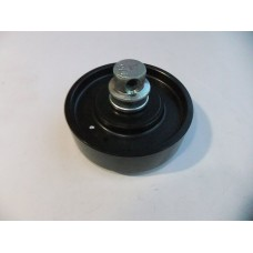 Ролик обводной кондиционера (гладкий) TOYOTA LAND CRUISER 1HD 98- 88440-60070