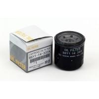 Фильтр Маслянный Мазда 3 1.3\1.6 Мазда 6 B6Y114302A