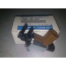 Клапан управления заслонками впускного коллектора (второй) 2.0 - Оригинал LF15-18-741