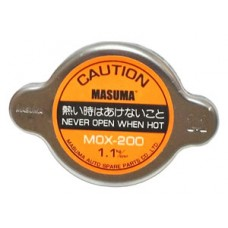 Крышка Радиатора 1.1 MOX200