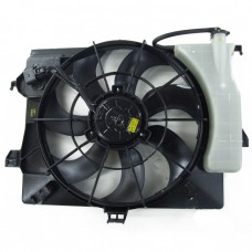 Вентилятор охлаждения в сборе 11- 253801R050