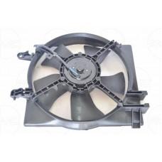 Вентилятор охлаждения Матиз 96322939