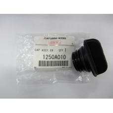 Крышка маслозаливной горловины Lancer X - Оригинал 1250A010