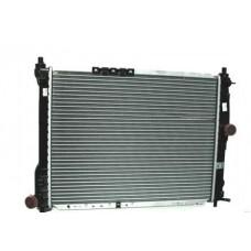 Радиатор М/Т без кондиционера Ланос 96351263