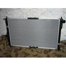 Радиатор М/Т с кондиционером Ланос 96182261