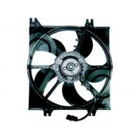 Вентилятор Охл. в Сборе Акцент 25380-25000