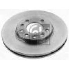Диск Тормозной OPEL Astra-G/H,Zafira,Corsa C (24x280 мм) 013105690066A